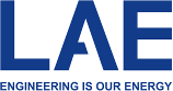 LAE Engineering Logo