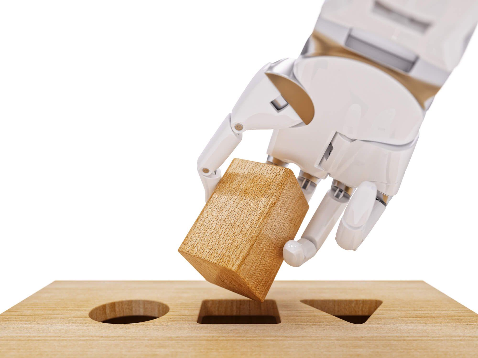 Machine Learning mit KI und neuronalem Netzwerk